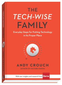 tech wise family graphic